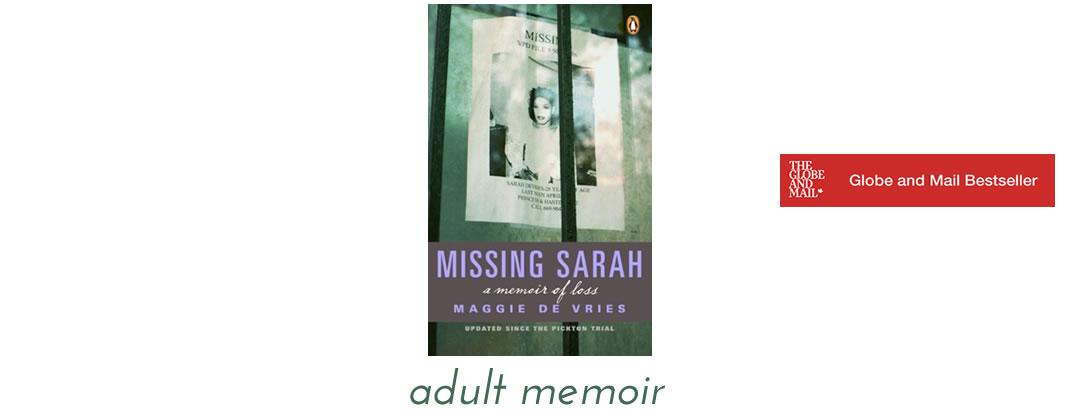 adult memoir